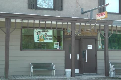 Hosmer Tavern